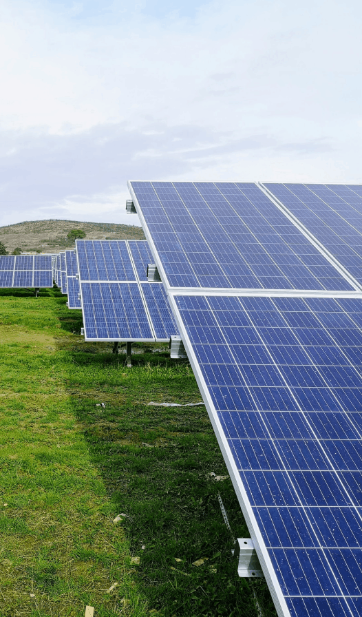 The leading distributed energy developer in Vietnam